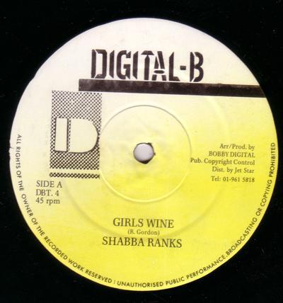 Girls Wine/ Girls Wine Club Mix