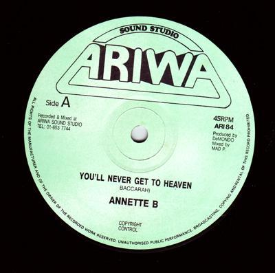 You'll Never Get To Heaven/ Oh Hell!