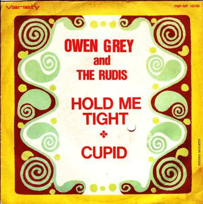 Hold Me Tight/ Cupid
