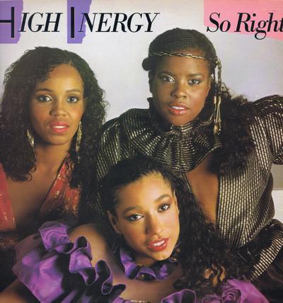 So Right/ Rare 1982 Uk Press
