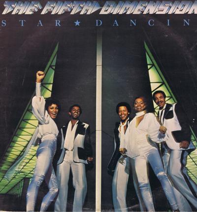 Star Dancing/ Very Rare 1978 Uk Press
