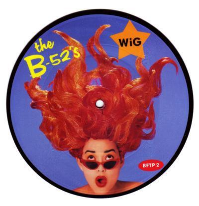 Wig/ Summer Of Love