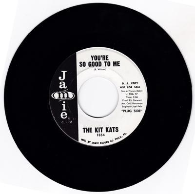 Image for You're So Good To Me/ Need You