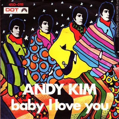 Rainbow Ride/ Baby I Love You