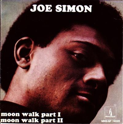Moon Walk/ Moon Walk Part 2