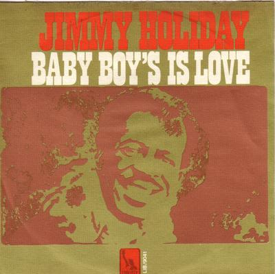Baby Boy's In Love/ If You've Got The Money I've G