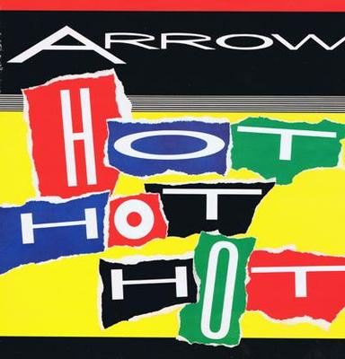 Image for Hot Hot Hot/ Same: Inmstrumental