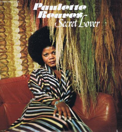 Secret Lover/ 1976 Original Usa Press