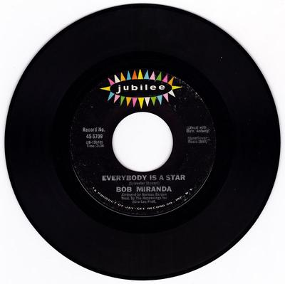 Image for Everybody Is A Star/ Evergreen