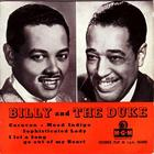 Image for Billy And The Duke/ Early 50s Uk Ep With Cover