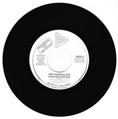 Mindless Boogie/ Same: 3.39 Version