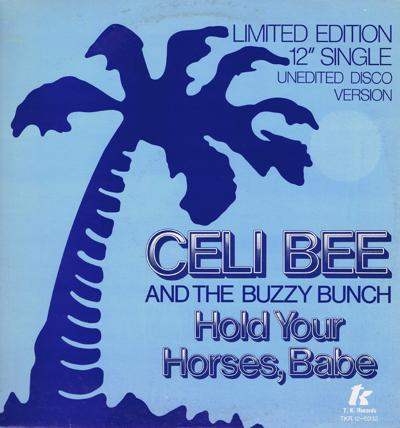 Hold Your Horses, Babe/ Alternating Currents