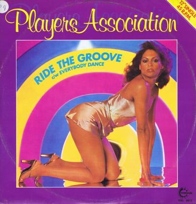 Ride The Groove/ Everybody Dance