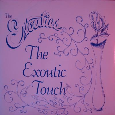 The Exoutic Touch/ 8 Tracks Of Superb Sweet Soul