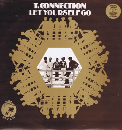 Let Yourself Go/ Groove To Get Down