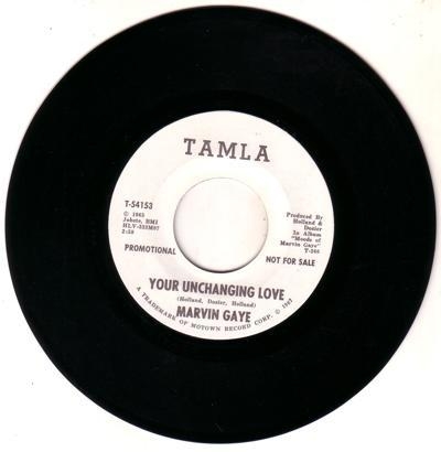 Your Unchanging Love/ Same: 2.58 Version