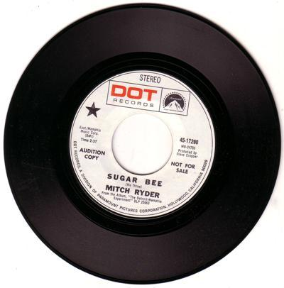 Sugar Bee/ I Believe (there Must Be Someo