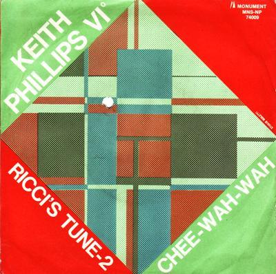 Che-wah-wah/ Ricci's Tune-2
