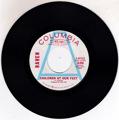 Image for Children At Our Feet/ Here Come A Truck