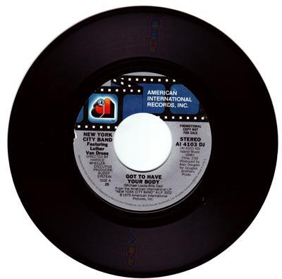 Got To Have Your Body/ Bo Diddley