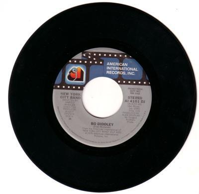 Bo Diddley/ Same: Mono