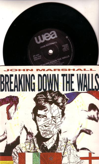 Breaking Down The Walls/ Don't Wanna Know
