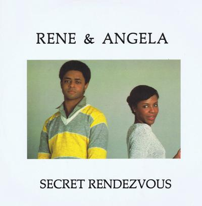 Secret Rendezvous/ Bangin' The Boogie