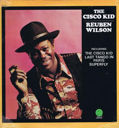 The Cisco Kid/ Still Sealed Copy