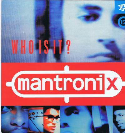 Who Is It/ 3 Mixes
