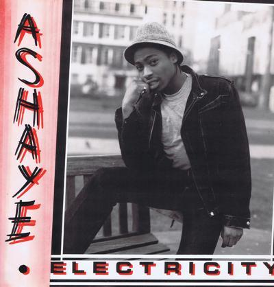 Electricity/ Same: Instrumental