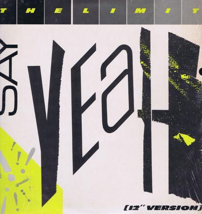 Say Yeah/ Same: Instrumental
