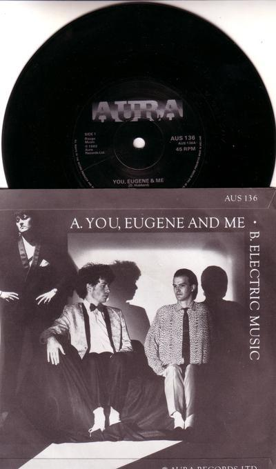 You, Eugene & Me/ Electric Music