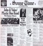 Image for Sometime In New York/ Immaculate 1972 Uk Press