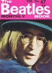 Image for Beatles Monthly Book 67/ Original February 1969