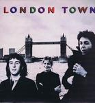 Image for London Town/ 1978 Uk Press With Poster