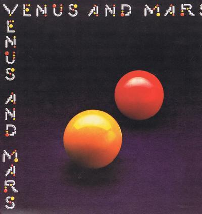 Venus And Mars/ Pristine+posters+stickers