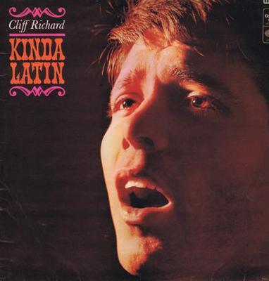 Image for Kinda Latin/ 1966 Uk Mono Press