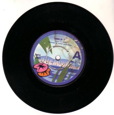 Tumblin Dice/ Same: Instrumental