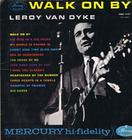 Image for Walk On By/ Rare 1962 Uk Press