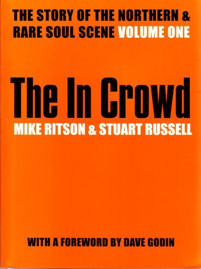 The In Crowd/ Northern Soul Exposer Book