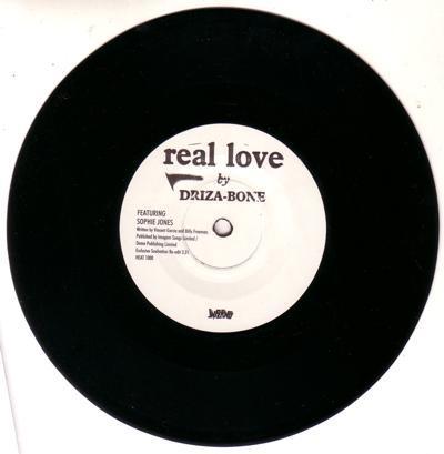 Real Love/ Blank