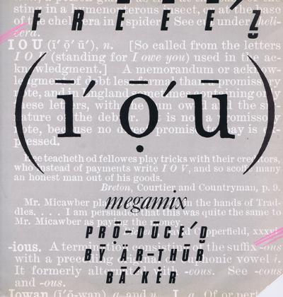 I.o.u./ I Dub U