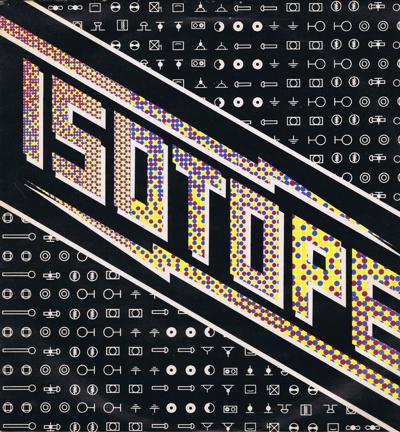 Isotope/ Original 1974 Uk Press