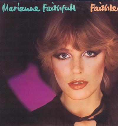 Faithless/ 1978 Uk Press