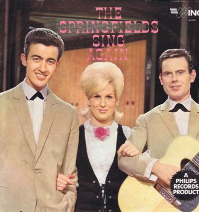 Sing Again/ 1962 Uk Press