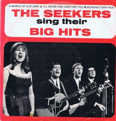 Sing Their Big Hits/ 1967 Australian Press