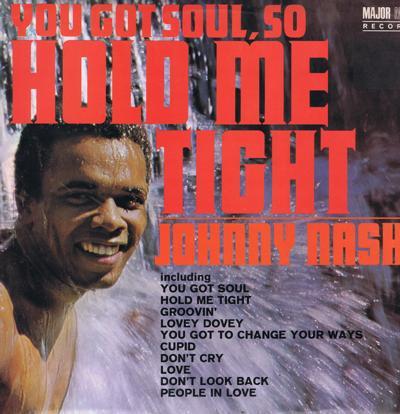 You Got Soul So Hold Me Tight/ Totally Pristine 1969 Uk Press