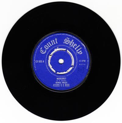 Margaret/ Strings Version
