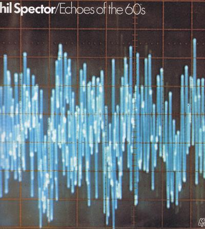 Phil Spector's Top Twenty/ 1977 Uk Press 20 Tracks