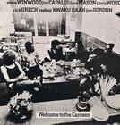 Image for Welcome To The Cateen/ Original Pink Rim 1971 Uk Pres